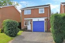 3 bed Detached house for sale in Stockhill Drive, Rednal...