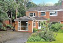 5 bed semi detached house in Lickey Coppice...