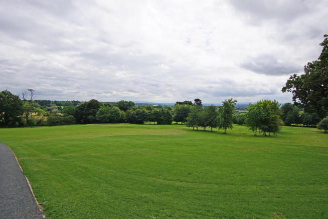Grounds and Views