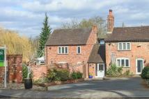 3 bedroom semi detached home in Barnt Green Road...