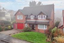 4 bedroom Detached property in Cofton Lake Road...