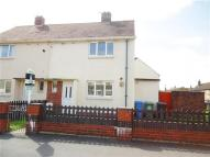 semi detached property to rent in Grange Road, Fleetwood