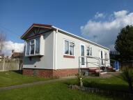 Victoria Road Park Home for sale