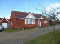 2 bedroom Detached Bungalow in Aveling Way...