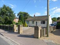 4 bed Detached Bungalow in Field Lane, Kessingland...