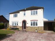 Detached house in Elm Tree Road, Lowestoft