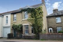3 bed Terraced house in Cross Street, Sudbury