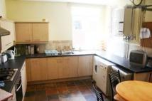 Edenhall Avenue house to rent