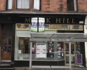 Shop to rent in 169 Hyndland Road...