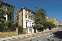 Dartmouth Park Hill Flat to rent