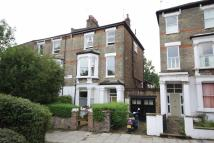 Flat for sale in Lady Margaret Road