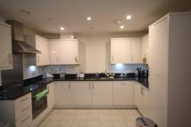Elderberry Court Flat to rent