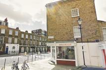 2 bedroom Flat in Lloyd Baker Street, Angel
