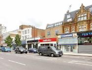1 bed Flat to rent in Holloway Road, Holloway