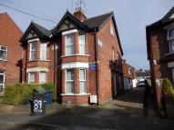 semi detached home in Queens Road High Wycombe