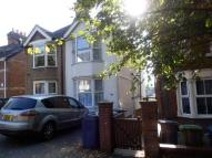 Maisonette to rent in Priory Avenue High...