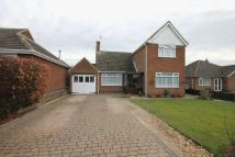 3 bedroom Detached house in Tresillian Close...