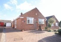Detached Bungalow in EAST CLOSE, DARLEY ABBEY