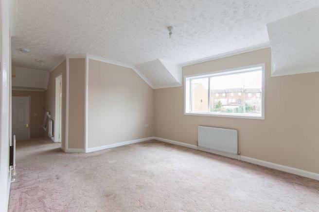 Open Plan Livi...
