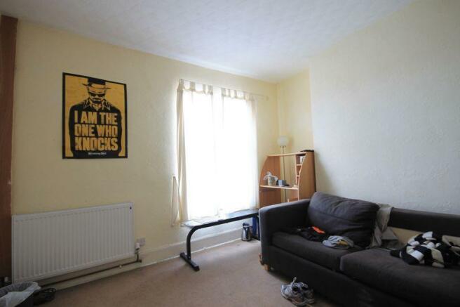 Bedroom One Fl...