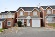 4 bedroom Detached home in Hemery Way, Kettering...