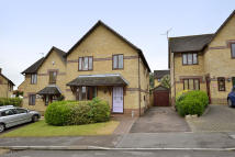 4 bed Detached house in THOMPSON WAY, Kettering...