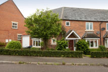 semi detached house for sale in Stoneyfield, Mawsley...