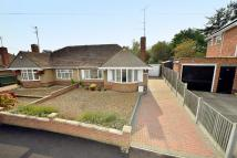 Semi-Detached Bungalow in WINDERMERE ROAD...