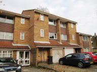 Terraced home for sale in Surbiton, Surrey