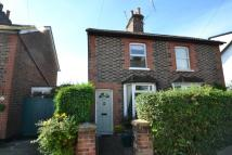 2 bedroom home in Redhill, Surrey