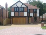 Oxted property
