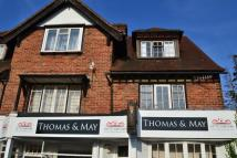 Flat to rent in School Hill, Merstham