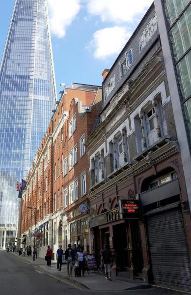 4 - 6 London Bridge Street