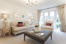 Image from Lavenham showhome at Wynyard Manor