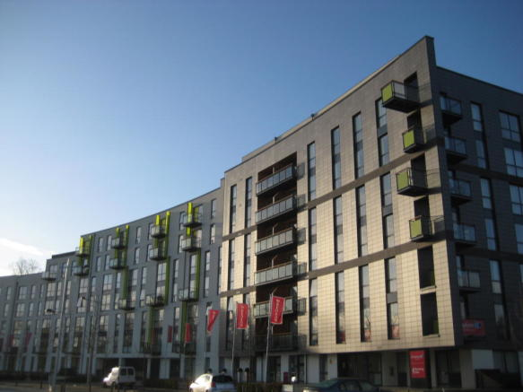 bedroom flat for sale in hemisphere apartments the ashes edgbaston