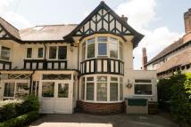4 bed semi detached home in Swanshurst Lane...
