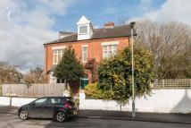 5 bed semi detached home for sale in Holly Road, Edgbaston...