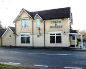 property to rent in Coach & Horses