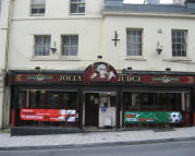 property to rent in Jolly Judge,