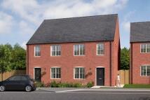 3 bedroom new property in Brandon Road, Swaffham...