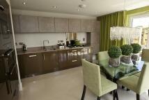 new property in Brandon Road, Swaffham...