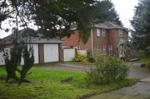 4 bed Detached property for sale in Ashlyns Road...