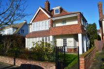 Detached house for sale in Oxford Road...