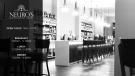 Neuro's bar