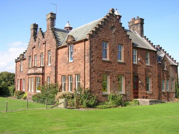Eskdale House
