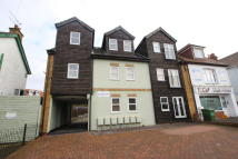 Flat to rent in SOUTH BENFLEET