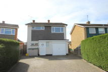 THUNDERSLEY Detached property to rent