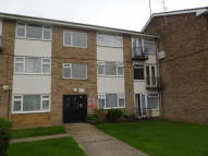 Flat to rent in RAYLEIGH