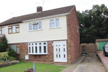 semi detached home to rent in THUNDERSLEY