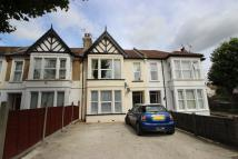 Flat to rent in  Westcliff-On-Sea,